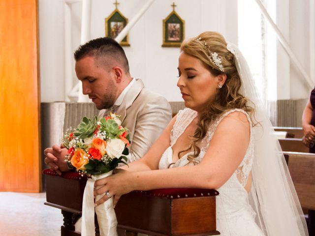 El matrimonio de Alexander y Alejandra en Medellín, Antioquia 23