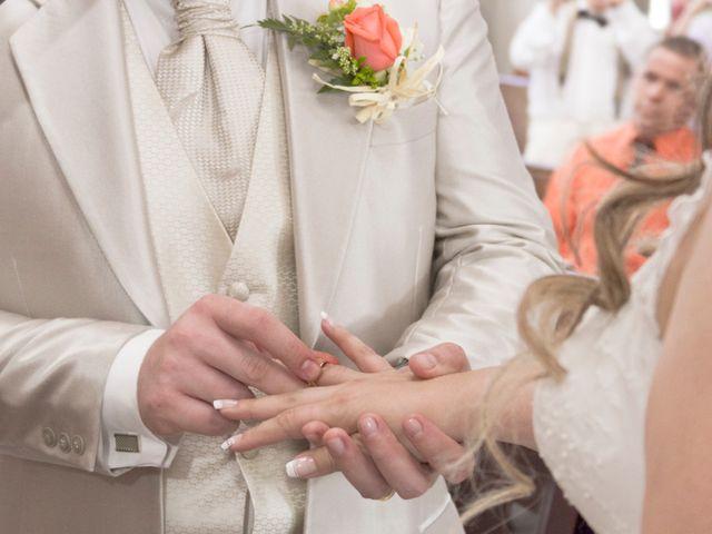 El matrimonio de Alexander y Alejandra en Medellín, Antioquia 24