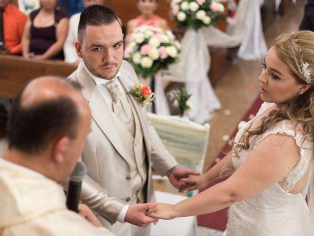 El matrimonio de Alexander y Alejandra en Medellín, Antioquia 25