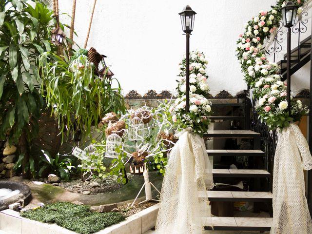 El matrimonio de Alexander y Alejandra en Medellín, Antioquia 29