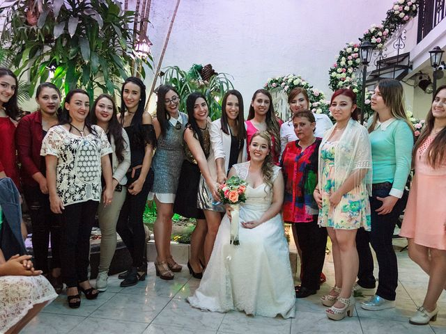 El matrimonio de Alexander y Alejandra en Medellín, Antioquia 36