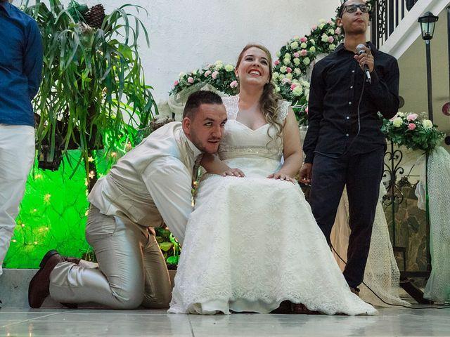 El matrimonio de Alexander y Alejandra en Medellín, Antioquia 38