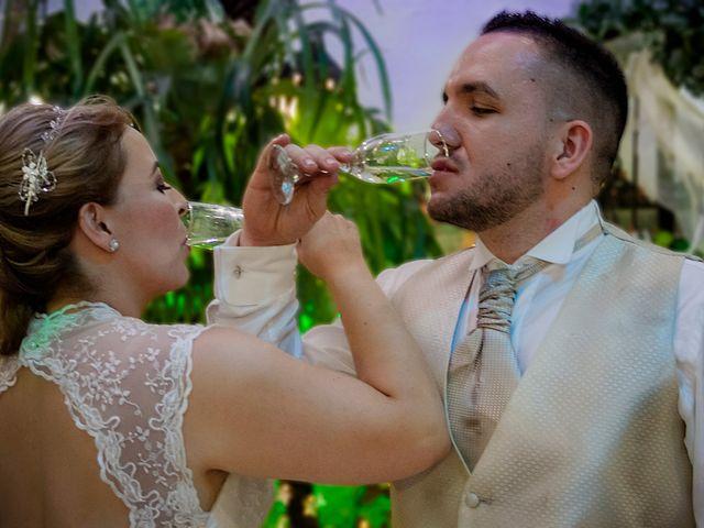 El matrimonio de Alexander y Alejandra en Medellín, Antioquia 40
