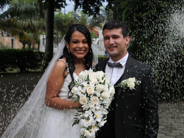 El matrimonio de Luis Fernando y Jasmín en Cali, Valle del Cauca 9