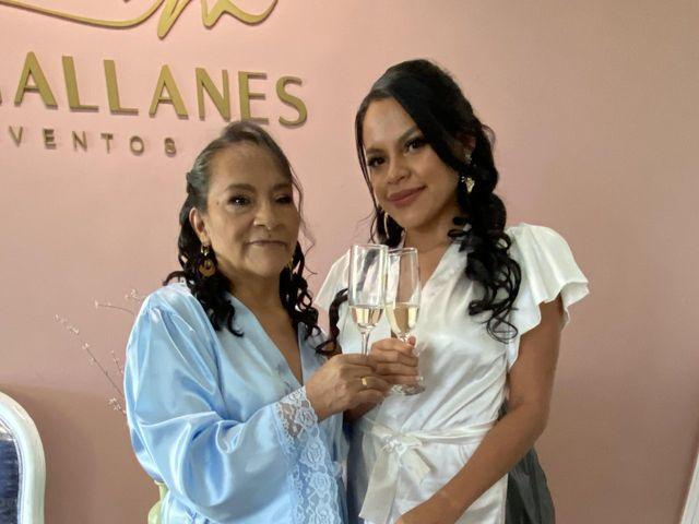 El matrimonio de Luis Fernando y Jasmín en Cali, Valle del Cauca 16