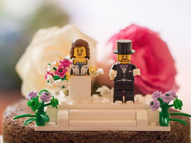 El matrimonio de Rodrigo y Andrea en Chía, Cundinamarca 5