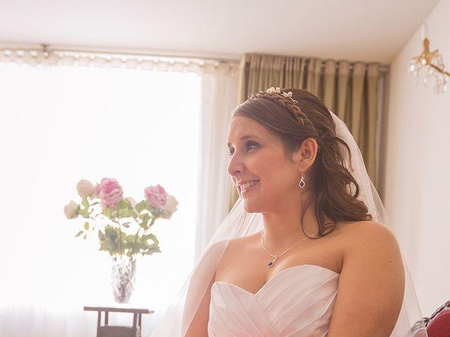 El matrimonio de Rodrigo y Andrea en Chía, Cundinamarca 6