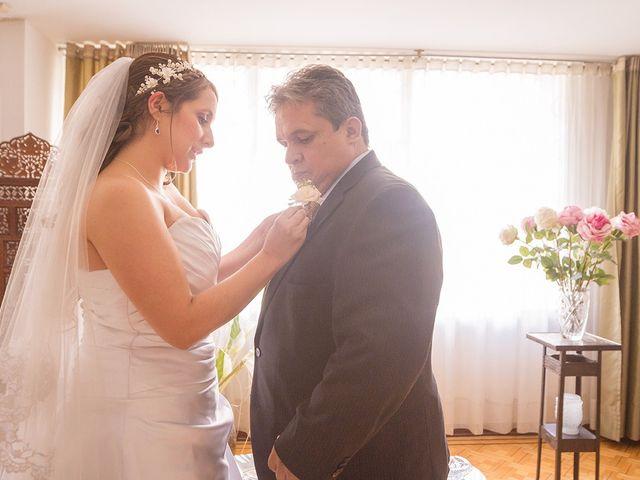 El matrimonio de Rodrigo y Andrea en Chía, Cundinamarca 10