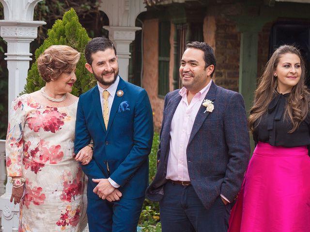 El matrimonio de Rodrigo y Andrea en Chía, Cundinamarca 11