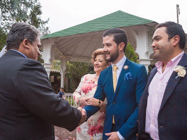 El matrimonio de Rodrigo y Andrea en Chía, Cundinamarca 17
