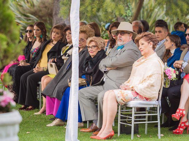El matrimonio de Rodrigo y Andrea en Chía, Cundinamarca 21