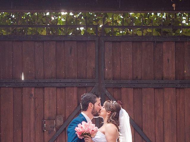 El matrimonio de Rodrigo y Andrea en Chía, Cundinamarca 24