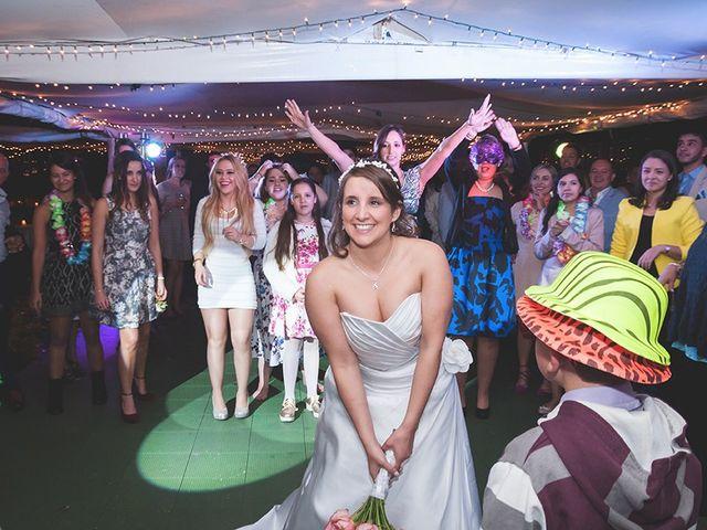 El matrimonio de Rodrigo y Andrea en Chía, Cundinamarca 29