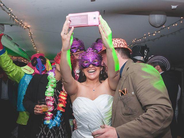 El matrimonio de Rodrigo y Andrea en Chía, Cundinamarca 30