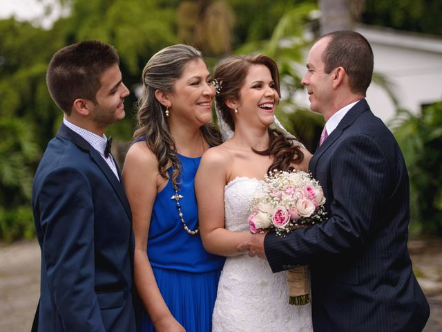 El matrimonio de Jeam Carlo y Angelica en Medellín, Antioquia 8