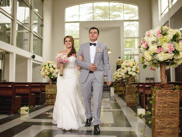 El matrimonio de Jeam Carlo y Angelica en Medellín, Antioquia 9