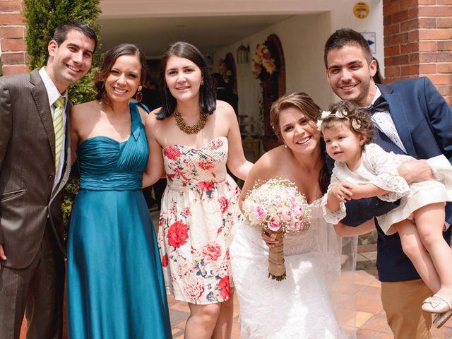 El matrimonio de Jeam Carlo y Angelica en Medellín, Antioquia 15