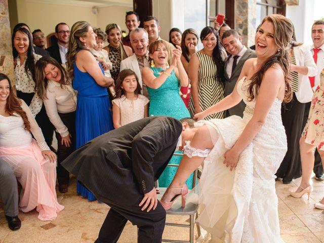 El matrimonio de Jeam Carlo y Angelica en Medellín, Antioquia 19