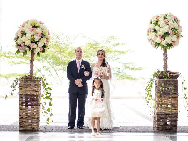 El matrimonio de Jeam Carlo y Angelica en Medellín, Antioquia 24