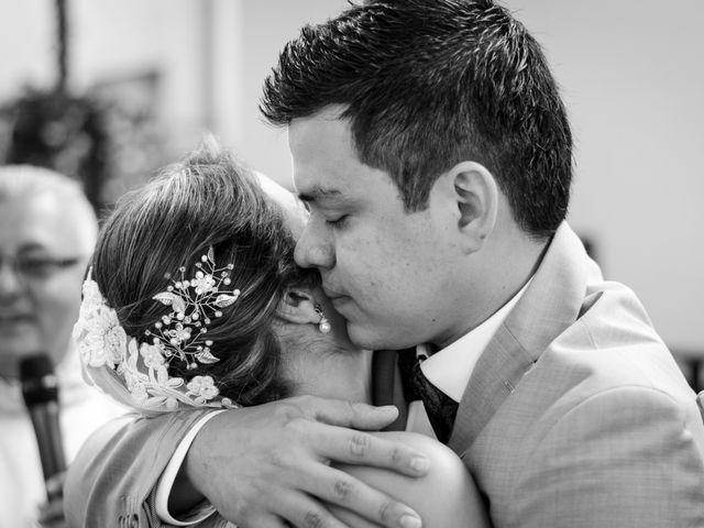 El matrimonio de Jeam Carlo y Angelica en Medellín, Antioquia 25