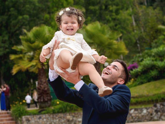 El matrimonio de Jeam Carlo y Angelica en Medellín, Antioquia 29