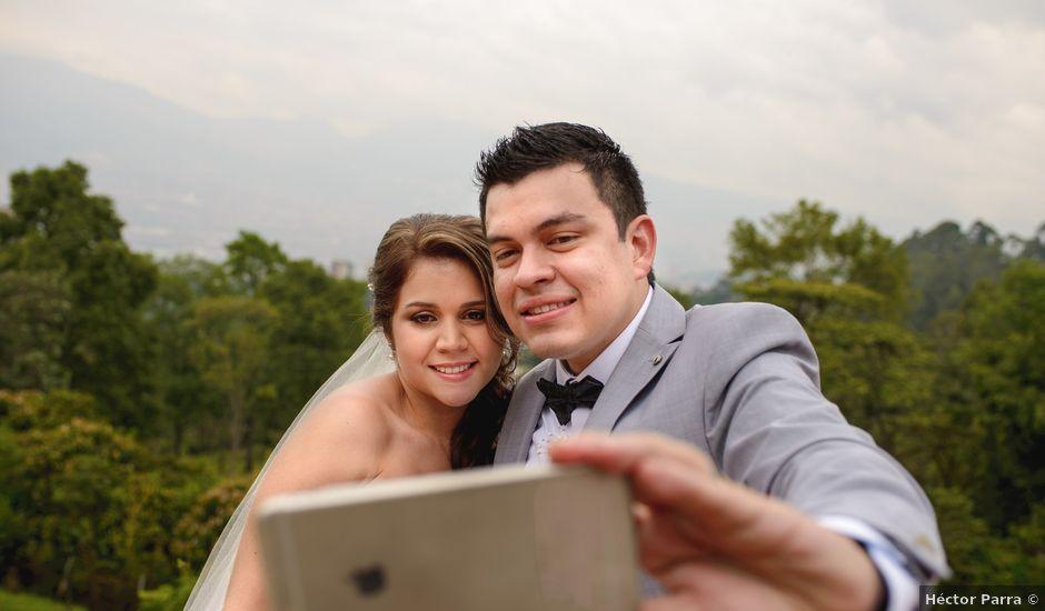 El matrimonio de Jeam Carlo y Angelica en Medellín, Antioquia
