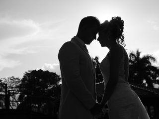 El matrimonio de Natalia y Alvaro 2