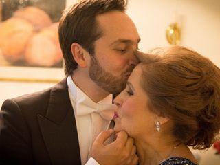 El matrimonio de Luisa y Felipe 2