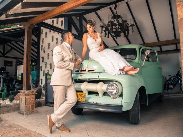 El matrimonio de Alvaro y Natalia en Jamundí, Valle del Cauca 4