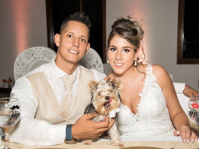 El matrimonio de Alvaro y Natalia en Jamundí, Valle del Cauca 6