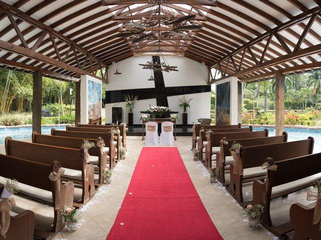 El matrimonio de Alvaro y Natalia en Jamundí, Valle del Cauca 11