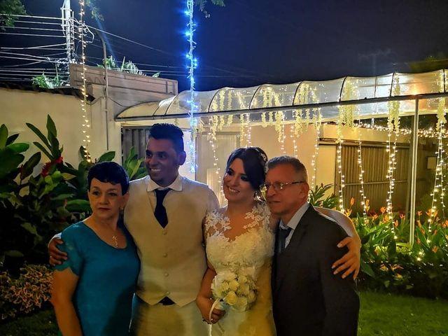 El matrimonio de César  y Lina  en Cali, Valle del Cauca 4