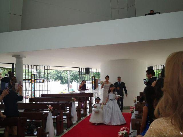 El matrimonio de César  y Lina  en Cali, Valle del Cauca 5