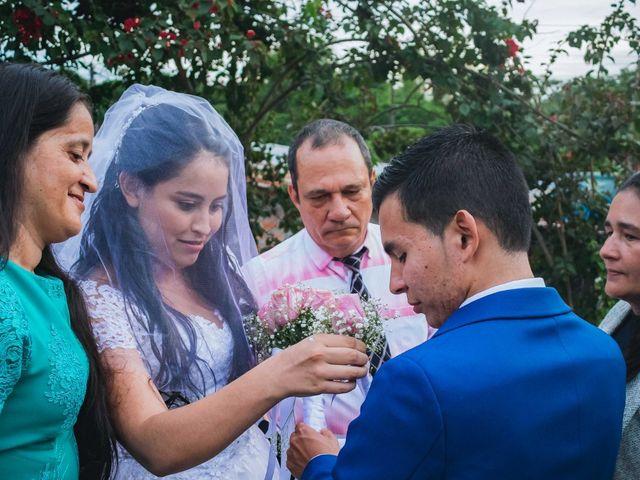 El matrimonio de Steven  y Valentina  en Florencia, Caquetá 1