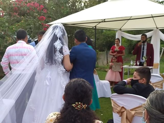 El matrimonio de Steven  y Valentina  en Florencia, Caquetá 5