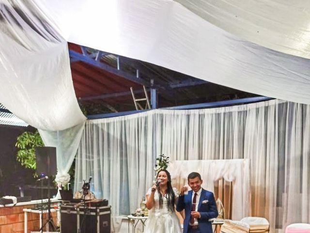 El matrimonio de Steven  y Valentina  en Florencia, Caquetá 2