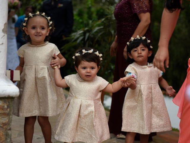 El matrimonio de Kevin y Carolina en Medellín, Antioquia 7