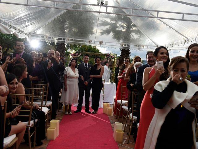 El matrimonio de Kevin y Carolina en Medellín, Antioquia 8