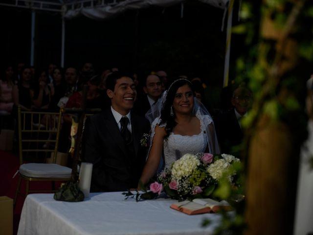 El matrimonio de Kevin y Carolina en Medellín, Antioquia 9