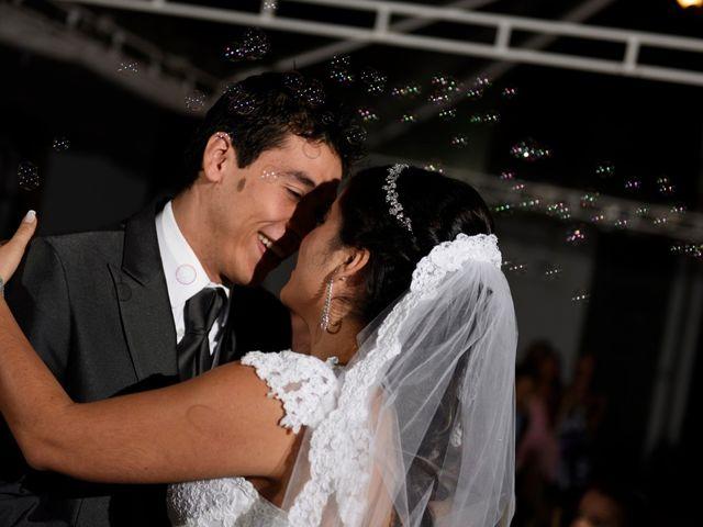 El matrimonio de Kevin y Carolina en Medellín, Antioquia 10