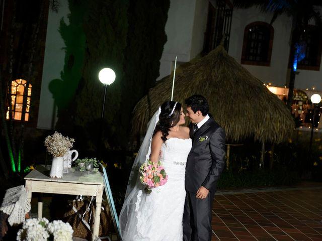 El matrimonio de Kevin y Carolina en Medellín, Antioquia 11