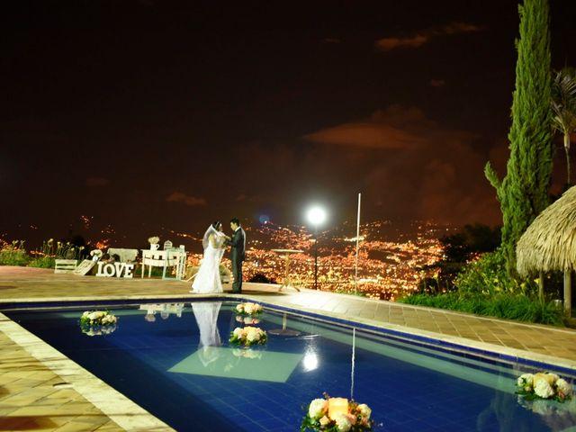El matrimonio de Kevin y Carolina en Medellín, Antioquia 12
