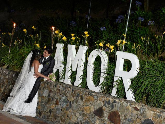 El matrimonio de Kevin y Carolina en Medellín, Antioquia 13
