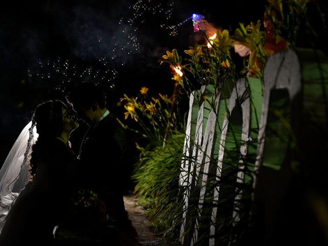 El matrimonio de Kevin y Carolina en Medellín, Antioquia 14