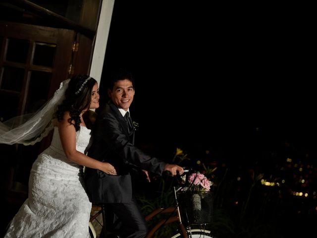 El matrimonio de Kevin y Carolina en Medellín, Antioquia 15
