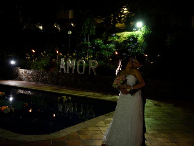 El matrimonio de Kevin y Carolina en Medellín, Antioquia 16