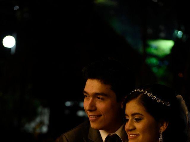 El matrimonio de Kevin y Carolina en Medellín, Antioquia 17
