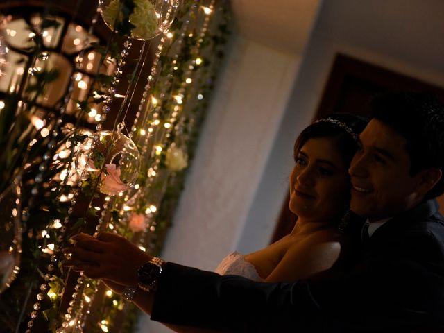 El matrimonio de Kevin y Carolina en Medellín, Antioquia 20