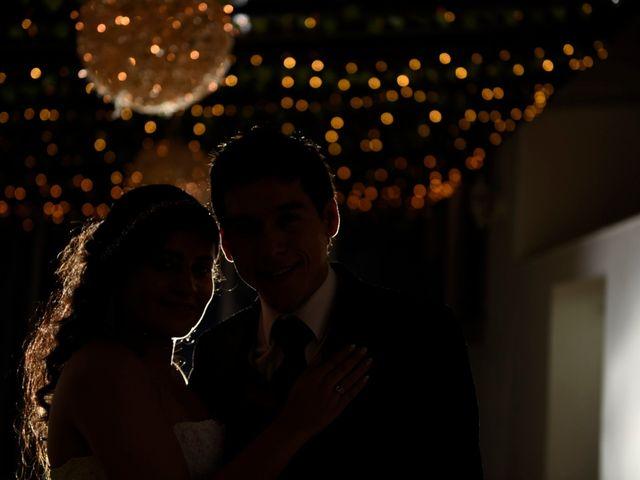 El matrimonio de Kevin y Carolina en Medellín, Antioquia 22