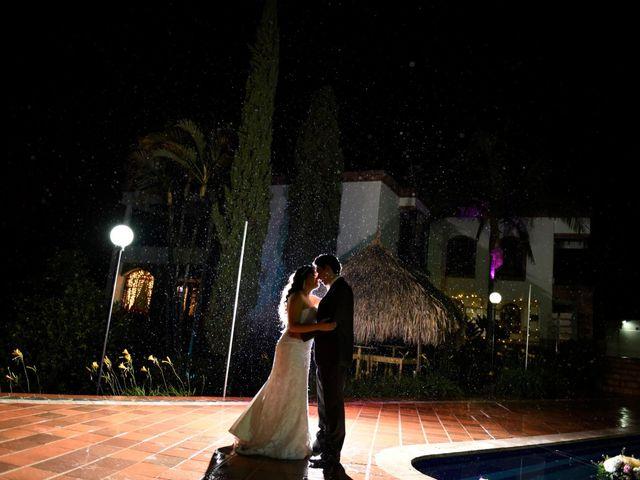 El matrimonio de Kevin y Carolina en Medellín, Antioquia 23